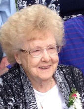 Marjorie H. Deany