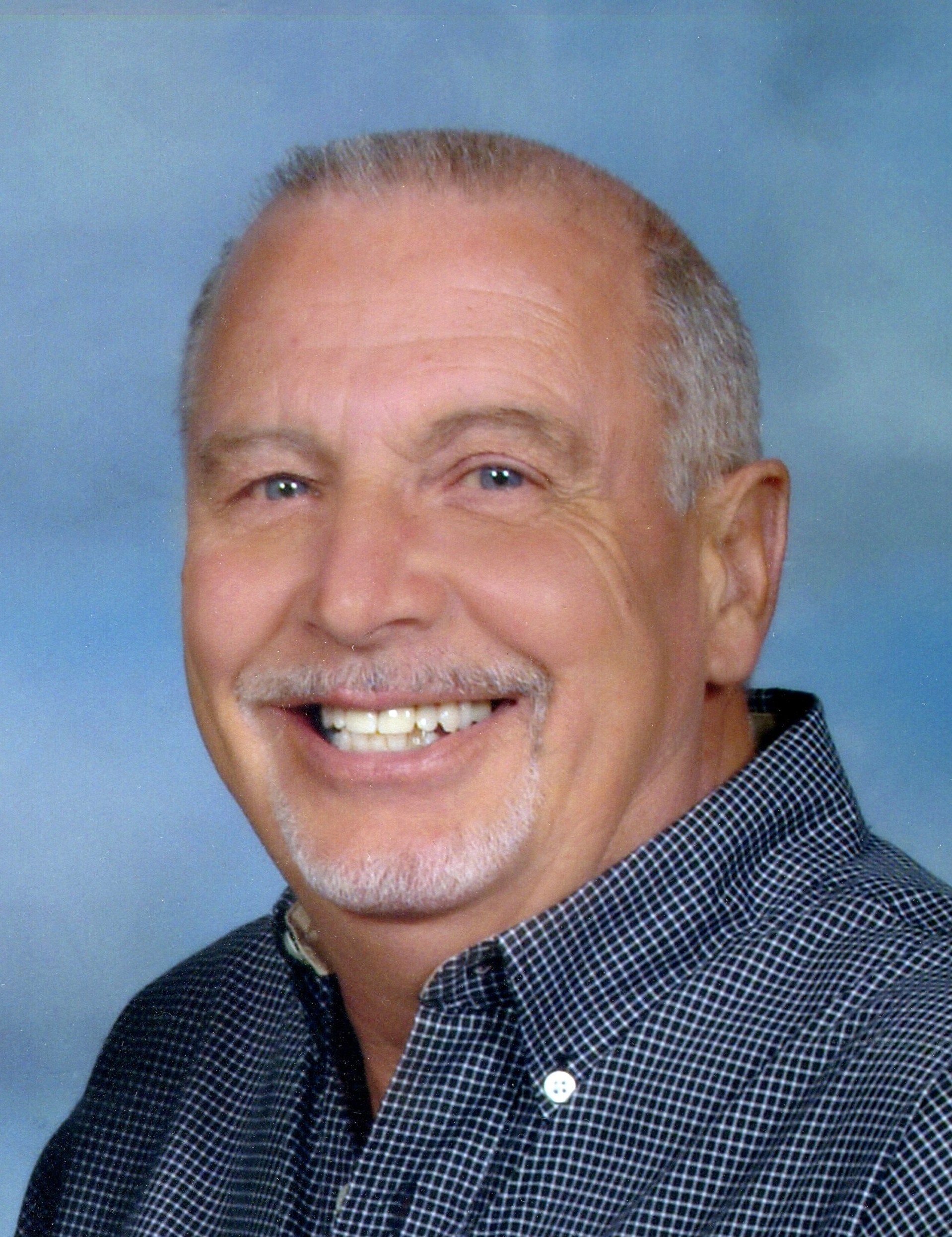 Ronald W. Sprink