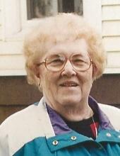 "Marian V. ""Peggy"" Phipps"