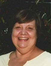 Judith Ann Gilliam