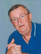 James Ray Thurmond