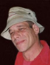 Roger David McElhannon