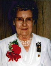 Ruth Margaret Kastl Smith