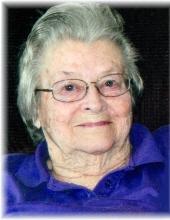 Betty Joan Weller