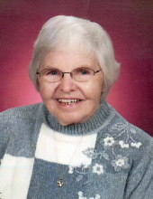 Muriel J. Segerstrom