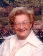 "Mary E. ""Bette"" Sieger"