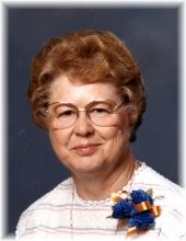 Ruth Eitzen
