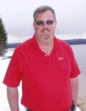 Paul Earl Bamesberger