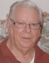 E. Bruce James