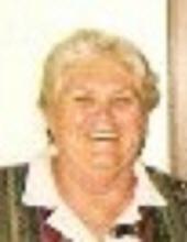 Elizabeth Marie Gibson