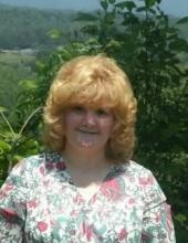 Debbie Kay Hamilton