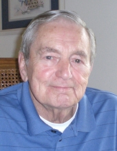 Kenneth V. Baker
