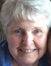 Mary Louise Clark