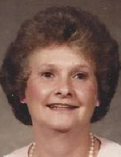 Phyllis Cruse Jones