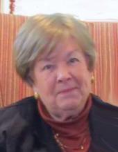 Jane Louise (Hommer) Renshaw