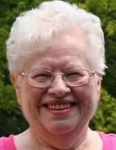 Evelyn Lois Johnson