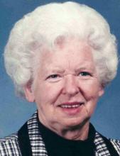Gladys Henson Schoening