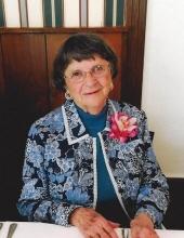 Betty Lynn Jones Crouch