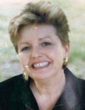 Mary Ann Payne