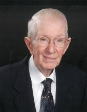 """William G. """"Bill"""" Kilker"""