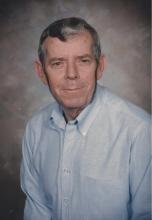Kenneth M. Merriman