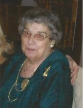Doris Ella Bernahl