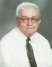 "William ""Bill"" Edward Stuckemeyer"