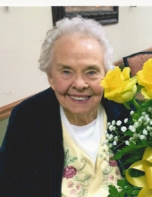 Marian Sylvia Martin