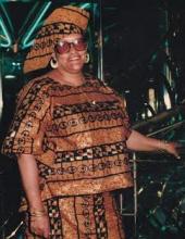 Myrah Araminta Price