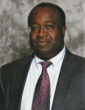 Glenn Eric Cole