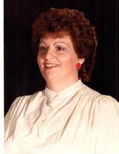 Carol Dotson Wolford
