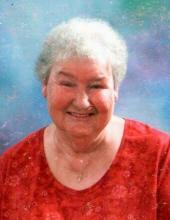 Rhoda Mae McKinney Hicks