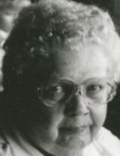 Eleanor P. Devereaux