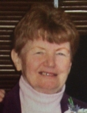 Marjorie P. Gallagher