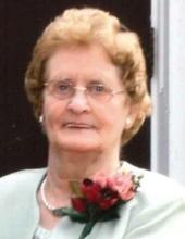 Bernice Gertrude Spaunhorst