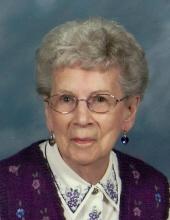 Mary Hull