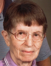 Mary L. Cripps