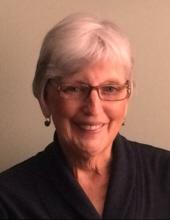 Marjorie Ann Morton