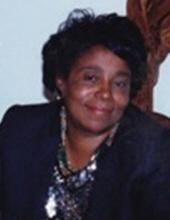 JOYCE MARRIETTA PATTERSON