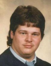 """James Michael """"Mike"""" Hamby II"""
