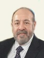 Ismael Flores Lujan