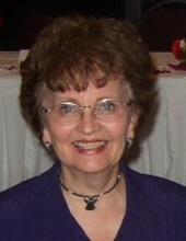 Ruth Joan Johnson