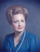 Mary H. Megginson