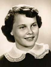 Shirley Ann Norenberg