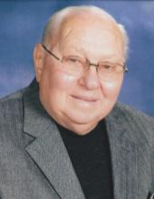 Harry W. Vollman