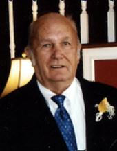 Charlie Edward Stephens