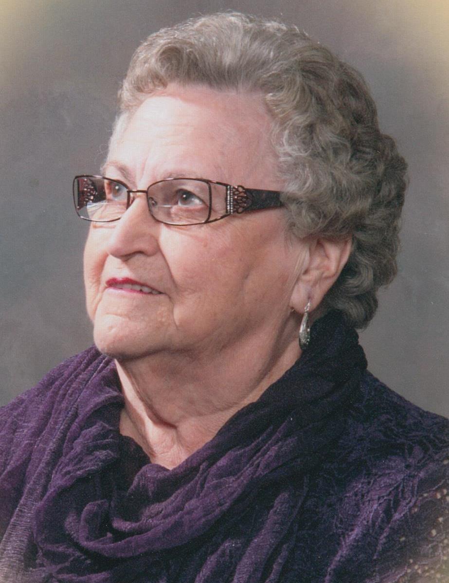 Earline Joyce Henson