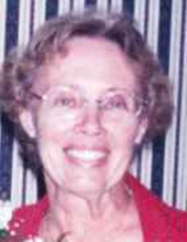 Patricia Jean Friedman