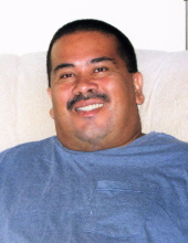 """Gary """"Wolf"""" Joe Flores"""