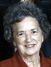 Betty Ann Campbell